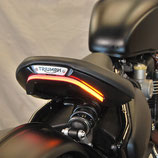 Bobber Fender Eliminator Kit
