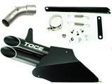 CBR1000RR 08-16 T-Slash Exhaust