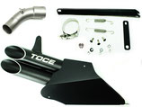 TOCE CBR1000RR 08-16 T-Slash Exhaust