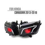 CBR600RR 13-18 Headlight V2