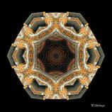 Mandala ''Sarkophag''