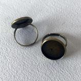 Ring Bronze 16mm