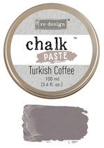 "redesign Chalk Pate ""Turkish Coffee"""