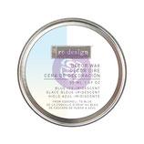 redesign Decor Wax Iridescent/Blue Ice 50 ml