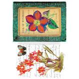 "redesign Motiv Transfer ""Wondrous Flora"""