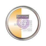 redesign Decor Wax Yellow Gold/Amber Light 50 ml