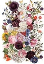 "redesign Motiv Transfer ""Wondrous Floral"""