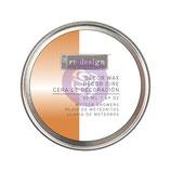 redesign Decor Wax Copper/Meteor