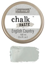 "redesign Chalk Paste ""English Country"""