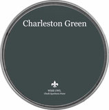 "Wise Owl Paint ""Charleston Green"""