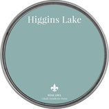 "Wise Owl Paint ""Higgins Lake"""