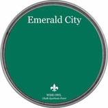 "Wise Owl Paint ""Emerald City"""