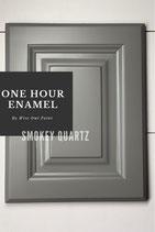 One Hour Enamel Paint Smokey Quartz