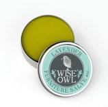 Wise owl Furniture Salve Lavender