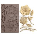 """VORBESTELLUNG! redesign Silikonform """"Winter Blooms"""""""