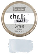 "redesign Chalk Paste ""Cement"""