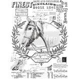 """redesign Motiv Transfer """"Fine Horsemen"""""""