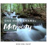 One Hour Enamel Paint Metrocity