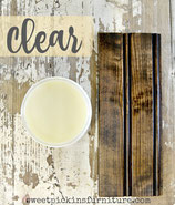 Clear Beeswax