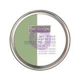 redesign Decor Wax Olive Green/Aurora 50 ml