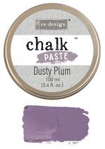 "redesign Chalk Paste ""Dusty Plum"""
