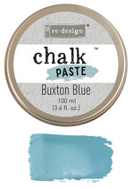 "redesign Chalk Pate ""Buxton Blue"""