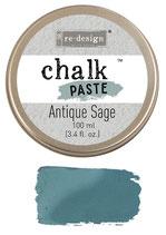 """redesign Chalk Paste """"Antique Sage"""""""