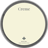 "Wise Owl Paint ""Creme"""