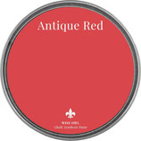"Wise Owl Paint ""Antique Red"""