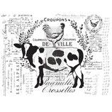 "redesign Motiv Transfer ""Farm Delights"""