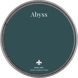 "Wise Owl Paint ""Abyss"""