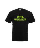 T-Shirt - Polterabend Herren