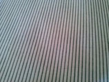 gestreifter Baumwollstoff / striped cotton fabric