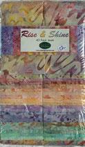 JR Rise & Shine Batik