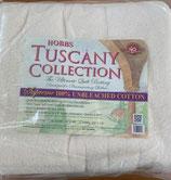 Baumwollvlies Tuscany Supreme Queensize