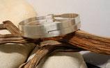 Armspangen Set mit Feder und Nut K21a