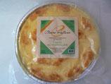 Tarte au Maroilles 6 parts 300 g