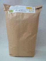 Farine de blé type 80 (bise) 1KG
