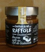 Confiture de lait Beurre Salé au sel de Guérande 250 g