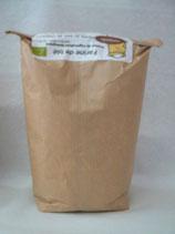 Farine de blé complète biologique type 110 1KG