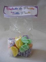 """Bonbon en Nord """" Tutti Frutti"""" 100 g"""
