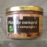 Pâté de Canard de Campagne 180 g