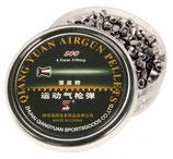 Luftgewehrmunition Qiang Yuan TK