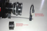 Ancillary lens for für diopter