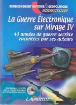 La GE sur Mirage IV