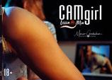 Buch CAMgirl 18+
