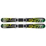 S-Bike Ski 90cm mit Bindung
