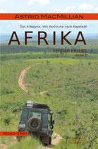 Afrika fernab erlebt. Band 1