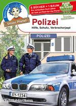 Benny blu: Polizei - Hilfe, Schutz, Verbrecherjagd