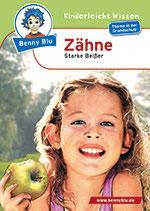 Benny blu: Zähne - Starke Beißer